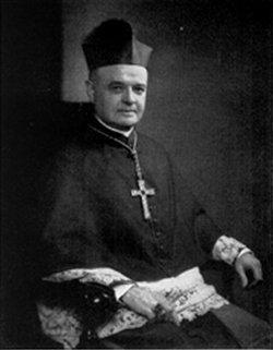 Rev Bartholomew J. Eustace