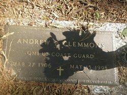 Andrew Bernice Clemmons