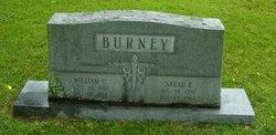 William Columbus Burney