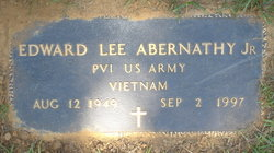 Edward Lee Abernathy, Jr