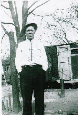 Homer Curtis Guilford