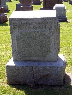 Herman Johann Benedett