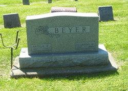 Arthur Richard Beyer