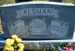 Gary N. Alsman