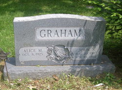 John S. Jack Graham