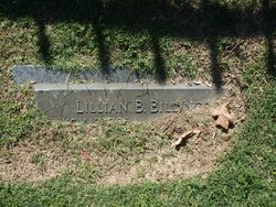 Lillian B Billings