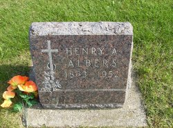 Henry A. Albers