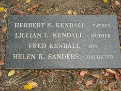 Herbert Salter Kendall