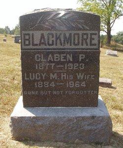 Lucy Myrtle <i>Winscott</i> Blackmore