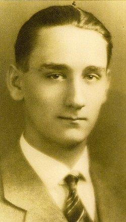 Edgar William Brackett