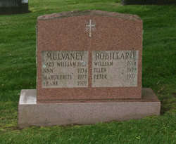 Marguerite <i>Robillard</i> Mulvaney
