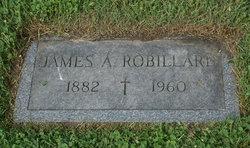 James A Robillard