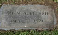 John Robillard