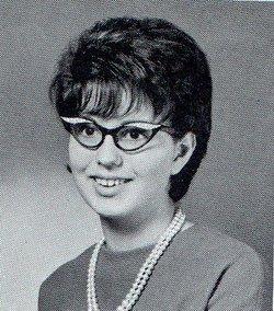 Carolyn J. Bunny <i>Szabo</i> Corrick