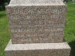 Joseph McComb