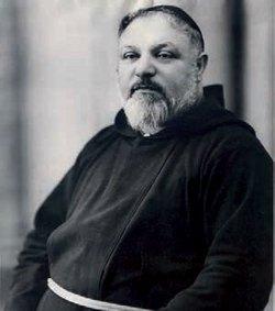 Father Paolino Of Casacalenda