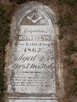 Orville Lumis Kelly