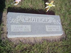 Chester Henry Chet Crotinger