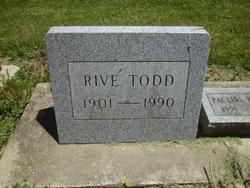 Rive Todd