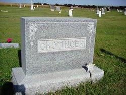 John Albert Crotinger