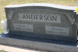 Oscar O. Anderson