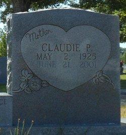 Claudie P. Ard