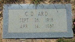 Clifford D. Ard