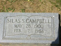 Silas S. Campbell