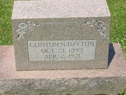 Clinton N. Dayton
