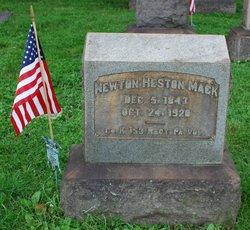 Newton Heston Mack