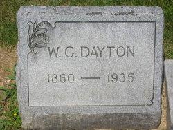W. G. Dayton
