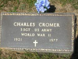 Charles Cromer