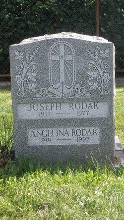 Joseph Rodak