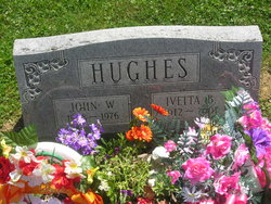Ivetta B. Hughes