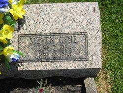 Steven Gene