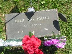 Ollie Ray Jolly