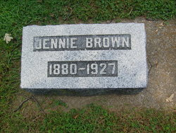 Jennie Brown