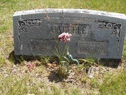 Adelheid <i>Rietz</i> Capelle