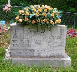 Hatcher Allen