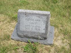 Judith Ann Carey