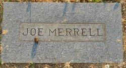 Joe Merrell