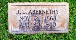 John Lee Abernethy