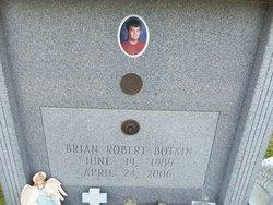 Brian Robert Botkin