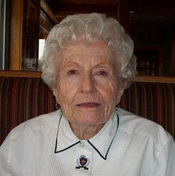 Myrtle Davis <i>Livesay</i> Raber
