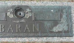 Betsy Marie <i>Steele</i> Baran