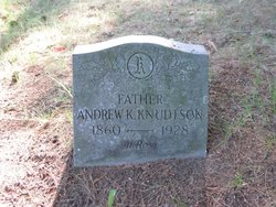 Andrew Karl Andy Knutson