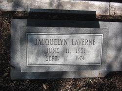 Jacquelyn Laverne Shaw