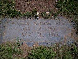 William Morgan Sweet