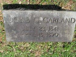 Lucy B G Garland