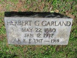 Herbert G. Garland